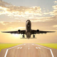 Air Freight Forwarding Solution