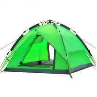Aluminum tents