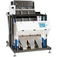 Plastic Color Sorter Machine