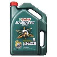 Castrol diesel engine oil