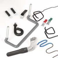Pvc Coated Components
