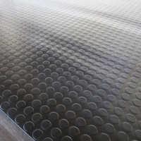 Rubber Floor Tiles