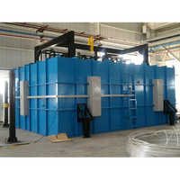 Rectangular Bell Furnace