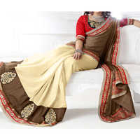 Butter Silk Sarees