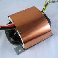 R core transformer