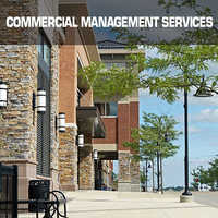 Commercial Management Services
