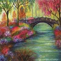 Scenery Painting