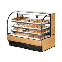 Bakery display units