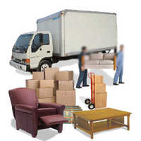 Furniture relocation services