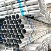 Pre galvanized tubes