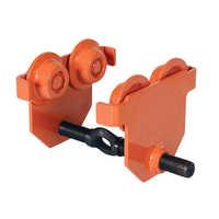 Pull Push Type Manual Trolley