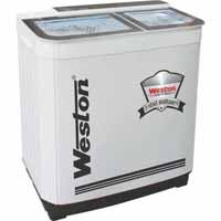 Weston washing machine