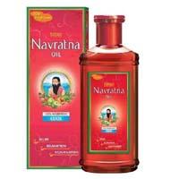 Navratna hair oil