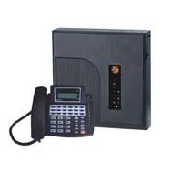 Alcatel epabx system