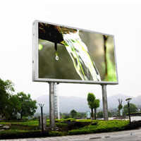 Advertising display systems