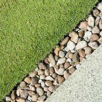 Garden pebble