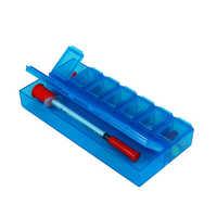 Syringe case
