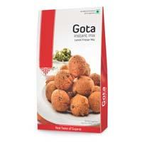 Gota instant mix