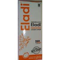 Eladi cough syrup