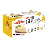 La cremella cream cheese