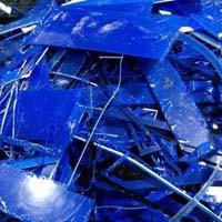 Acrylic scrap