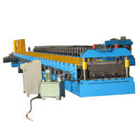 Roll Forming Equipments