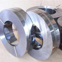 Inconel coils