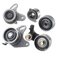 Idler bearings