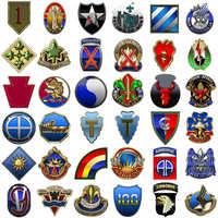Army Regimental Badges