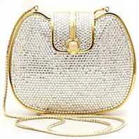 Designer evening bags