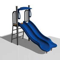 Double slides