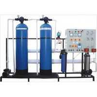 Dialysis Plant