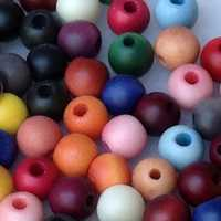 Round Bead