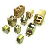 Brass Switch Part