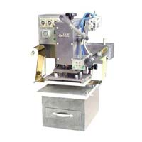 Card Tipping Machine