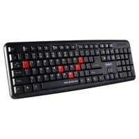 Quantum keyboard