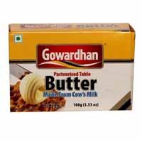Gowardhan Butter