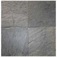 Natural slate stone