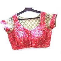 Fancy blouse
