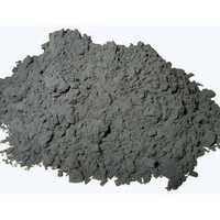 Ferrous sulphide