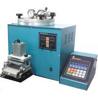 Vacuum Wax Injector