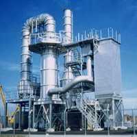 Industrial Waste Incinerators