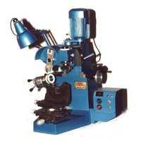 Cnc bangle cutting machine