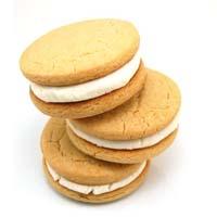 Milk Biscuits