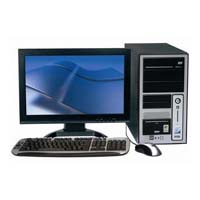 Intex desktop