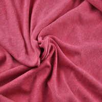 Silk blend fabric