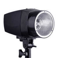 Studio flash light