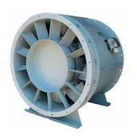 Airfoil Fans