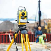Land Surveyor Consultancy