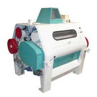 Roller Milling Machine